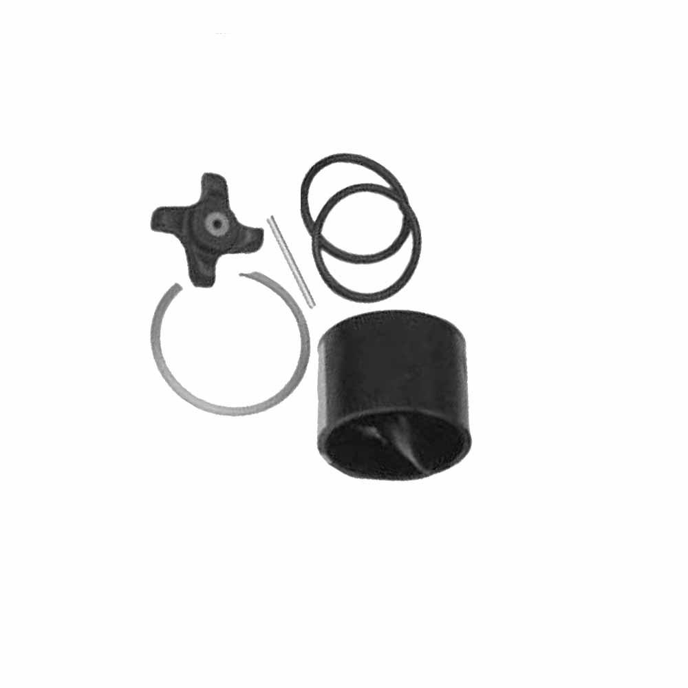 S Seal TX Paddle Wheel Kit