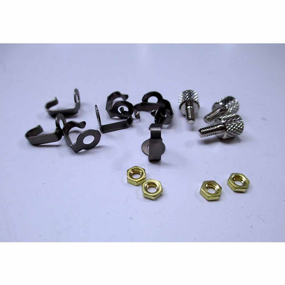 Replacement Hardware Kit for Mark 15 or Mark 25 Sextants