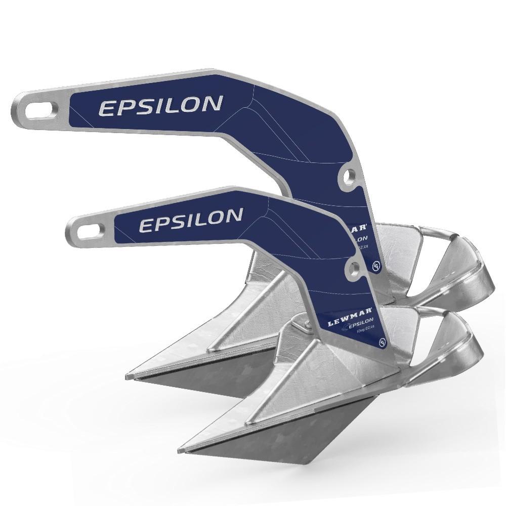 Epsilon Anchor Galvanised