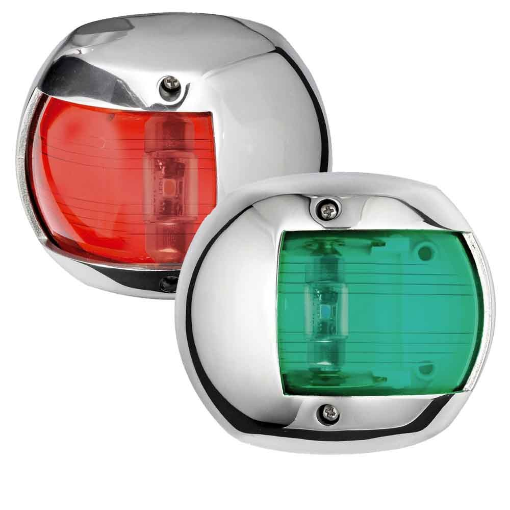Compact 12 LED Navigation Light