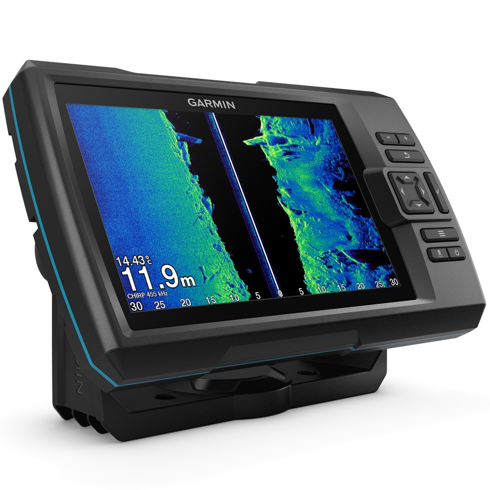 Striker Vivid 7sv Fishfinder