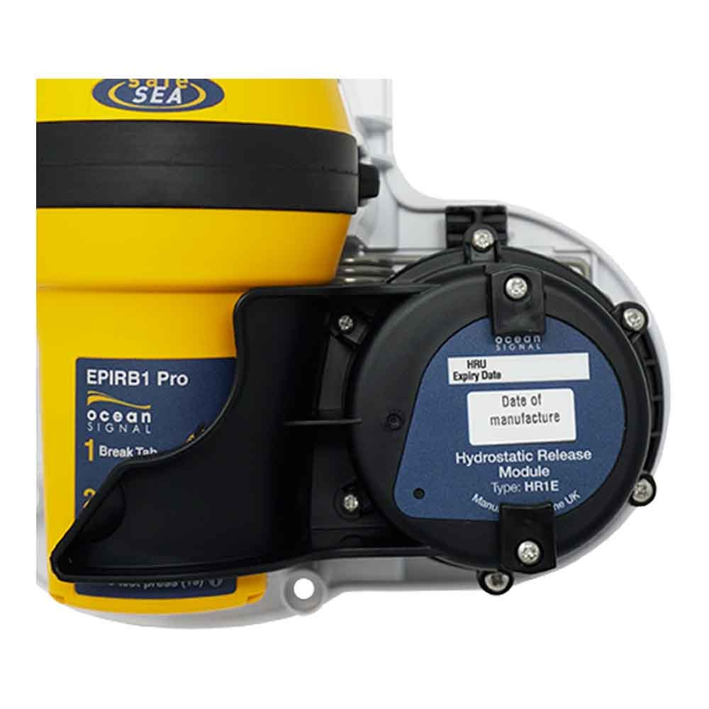 Safe Sea HR1 Hydrostatic Release Unit