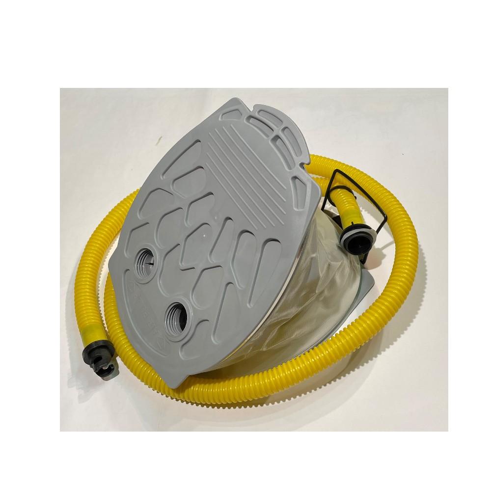 Seago Inflatable Boat Foot Pump