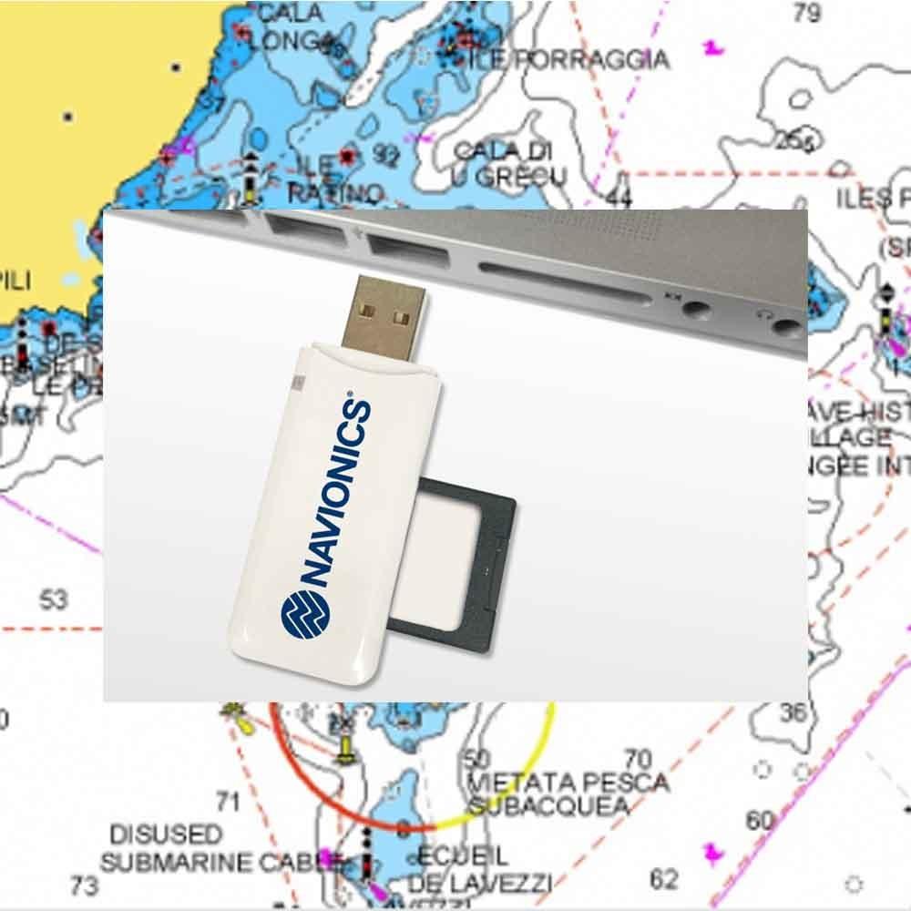 + Small Area SD & micro SD Card