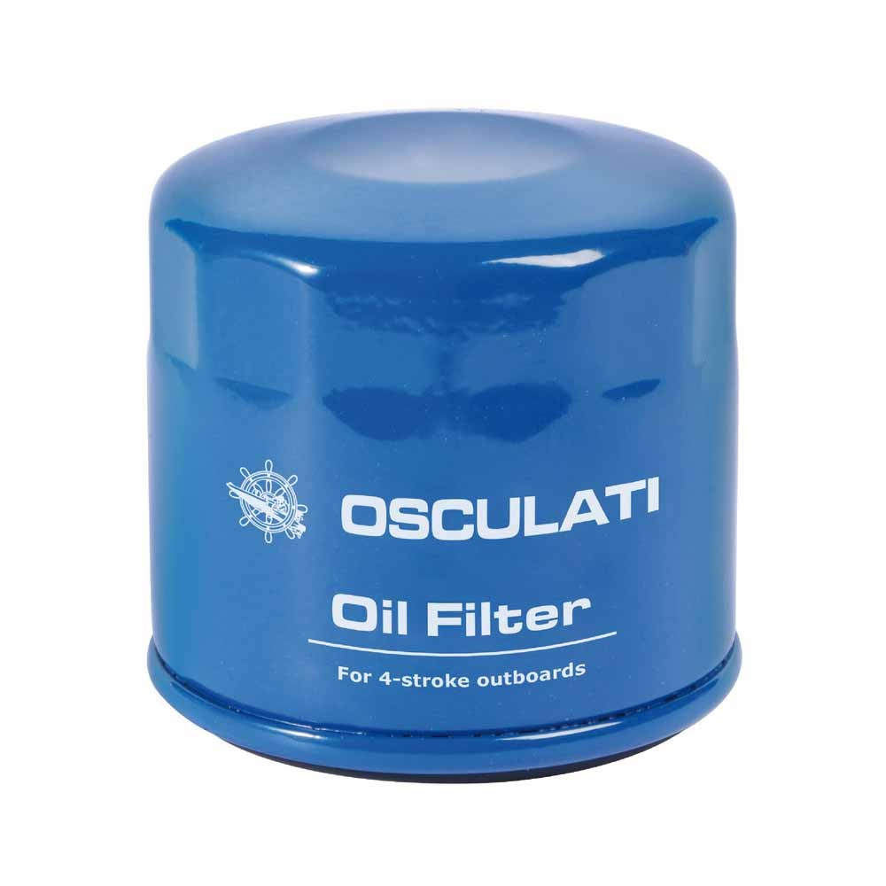 Oil Filter for Honda Tohatsu and Mercury 4 Stroke Outboard Engines