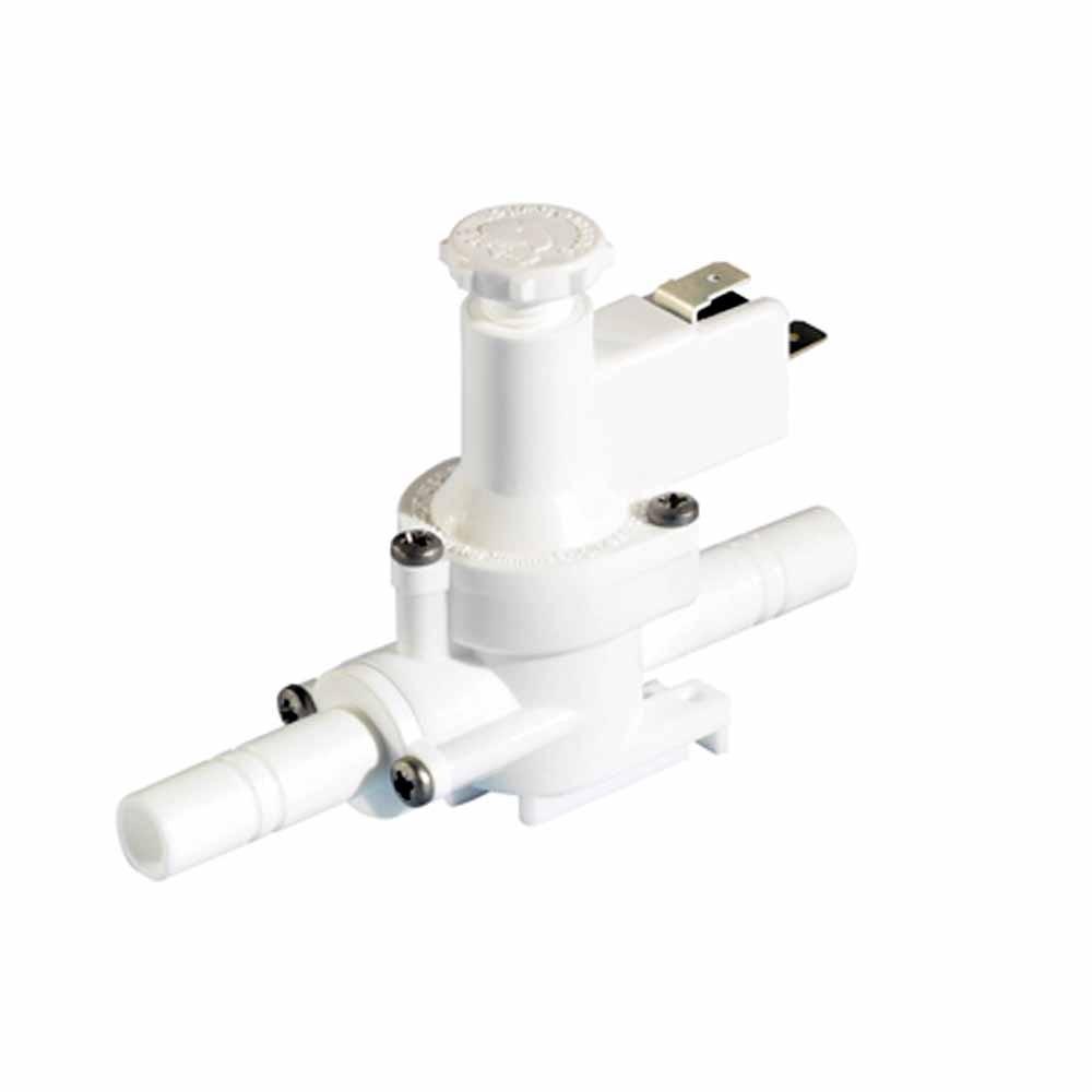 Inline Pressure Switch