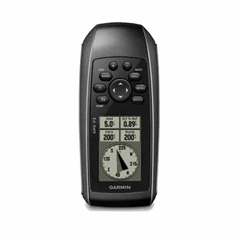 GPS 73 Handheld GPS Navigator