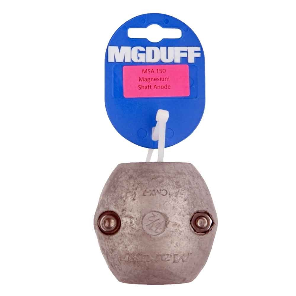 MSA150 Magnesium Shaft Anode 1.5""