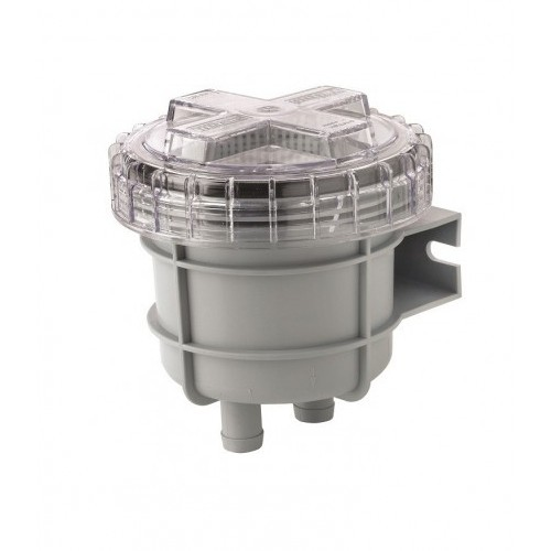 Type 330 Cooling Water Strainer - 12.7mm Hose