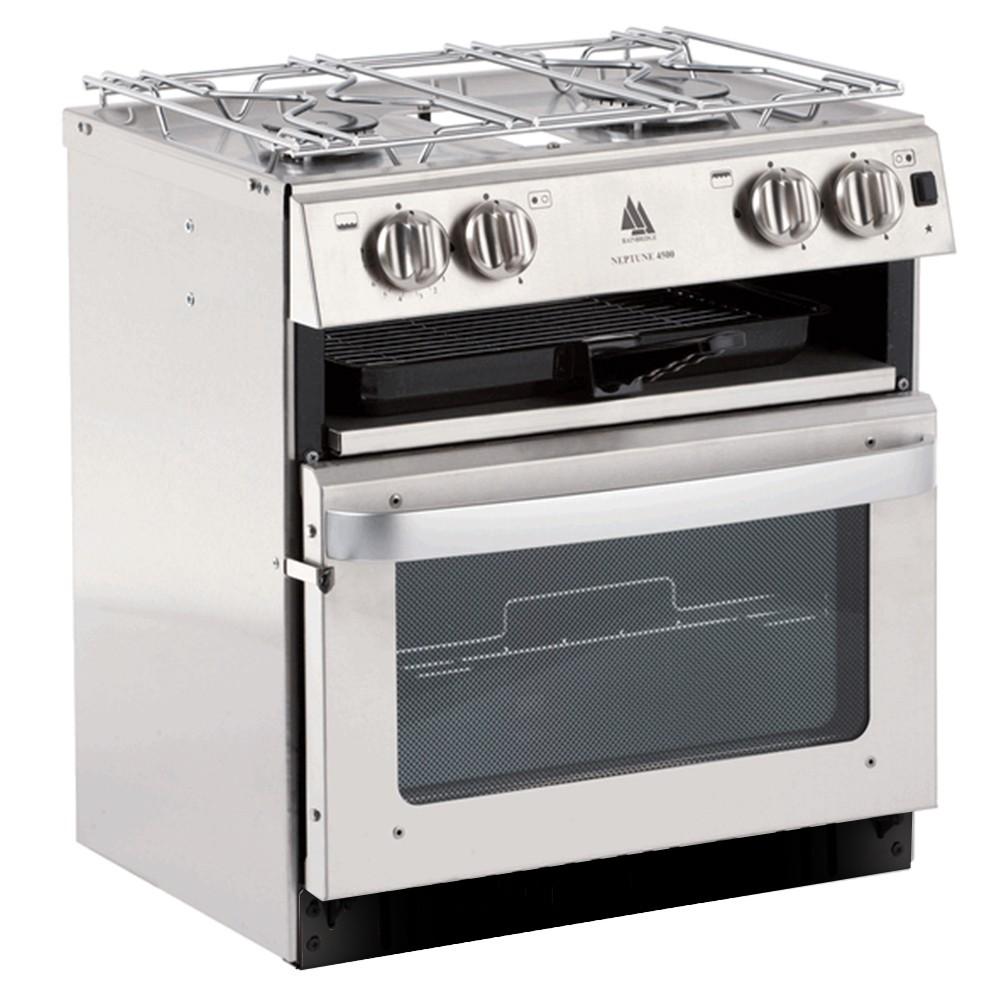 Neptune 4500 2-Burner Cooker