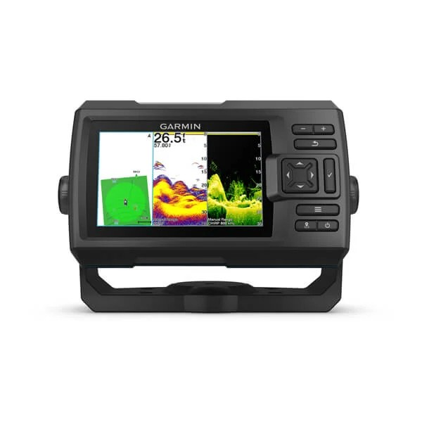 Striker Vivid 5cv Fishfinder