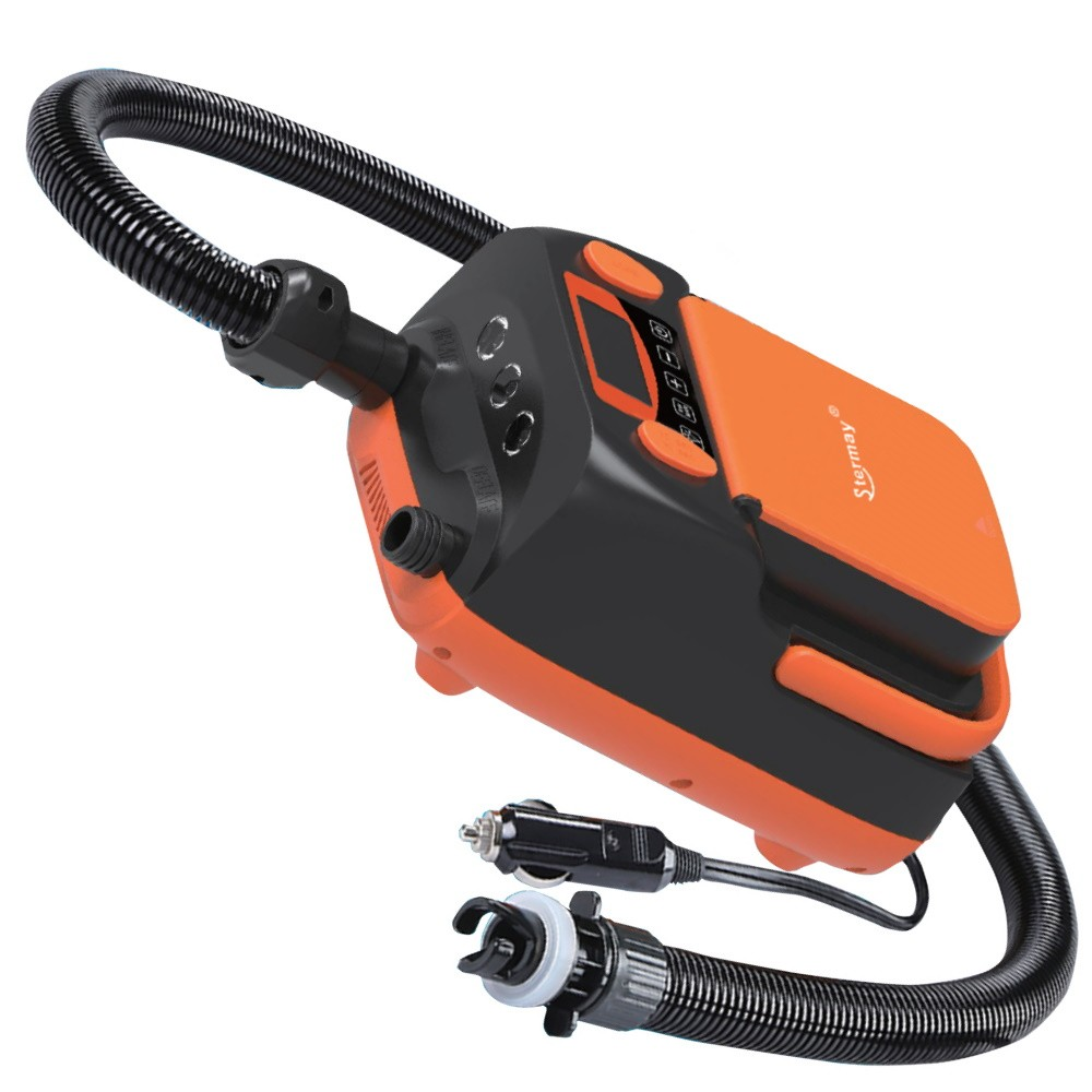Air NRG Rechargeable High Pressure Inflator