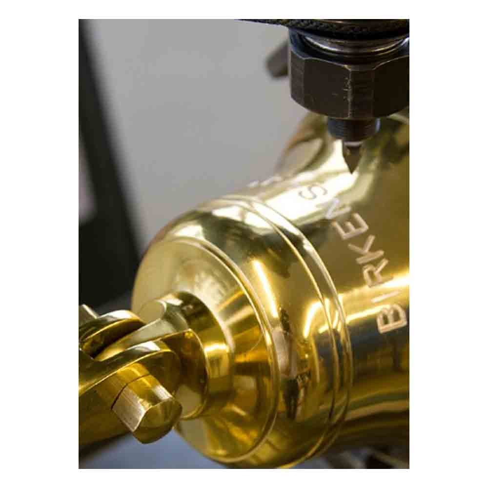 """Ship's Bell 4"""" (Engraved)"""