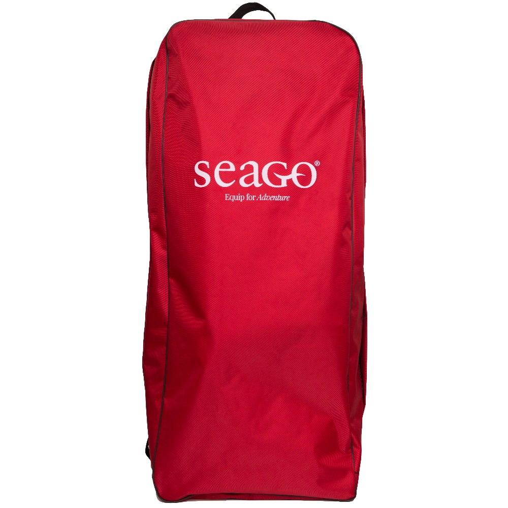 SUP / Paddleboard Carry Back Pack Red