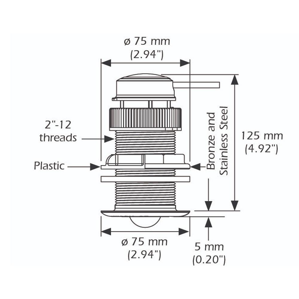 DST810 Smart Transducer