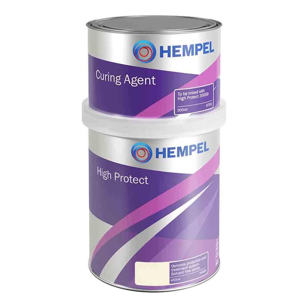 High Protect 750ML Cream
