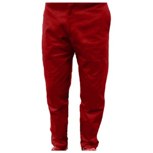 Captain  Chichester Trousers  Red Reg Size 34