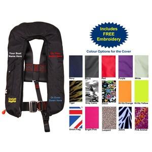 Personalised 180N Lifejackets