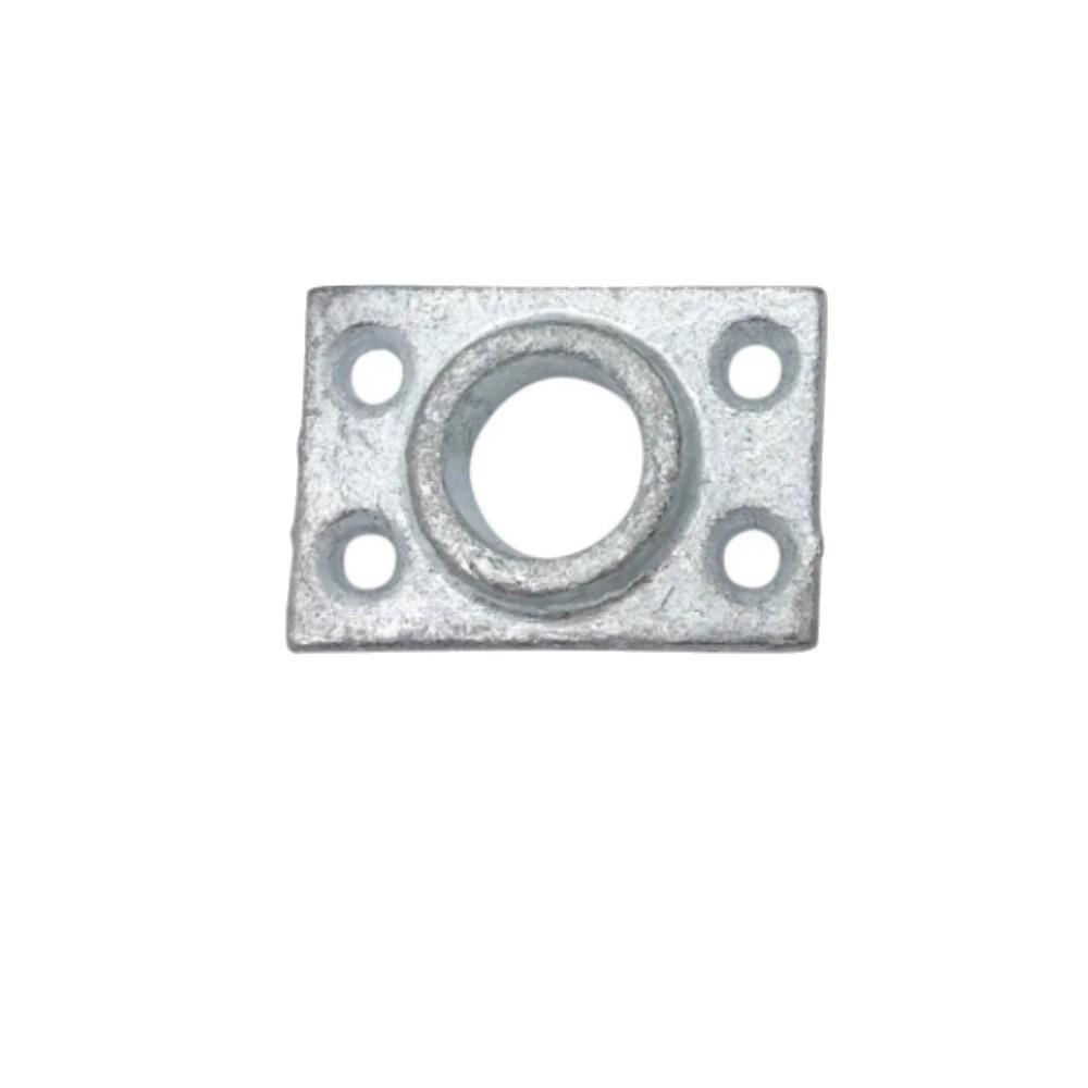 Rowlock Plate - Galvanised