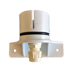 Spare antenna base bracket for Navtex antenna series 1 and 2