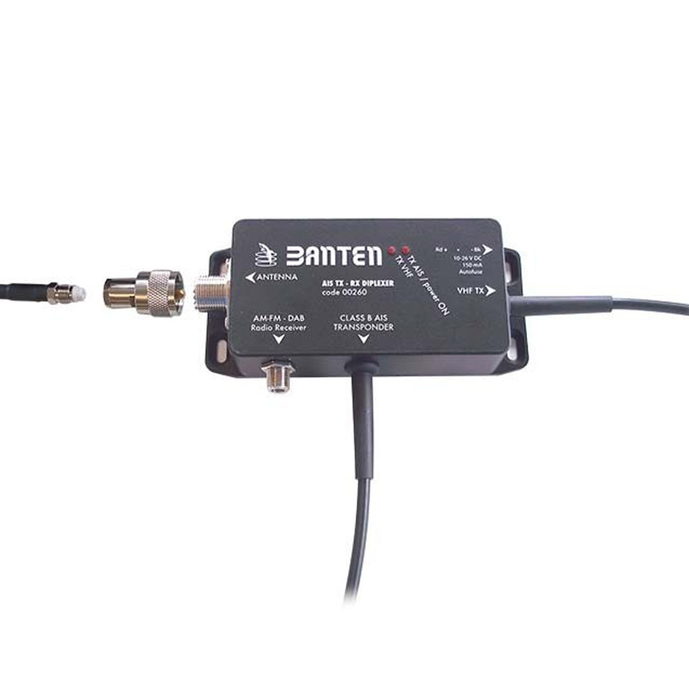AIS Transponder Splitter