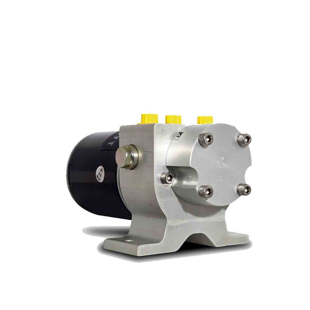 Type 3 Hydraulic Pump for Autopilot