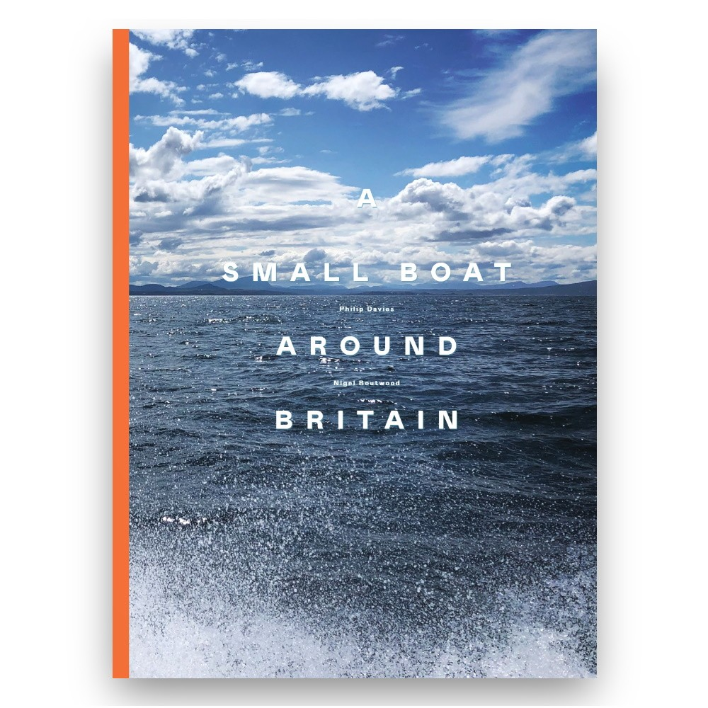 A Small Boat Around Britain Book