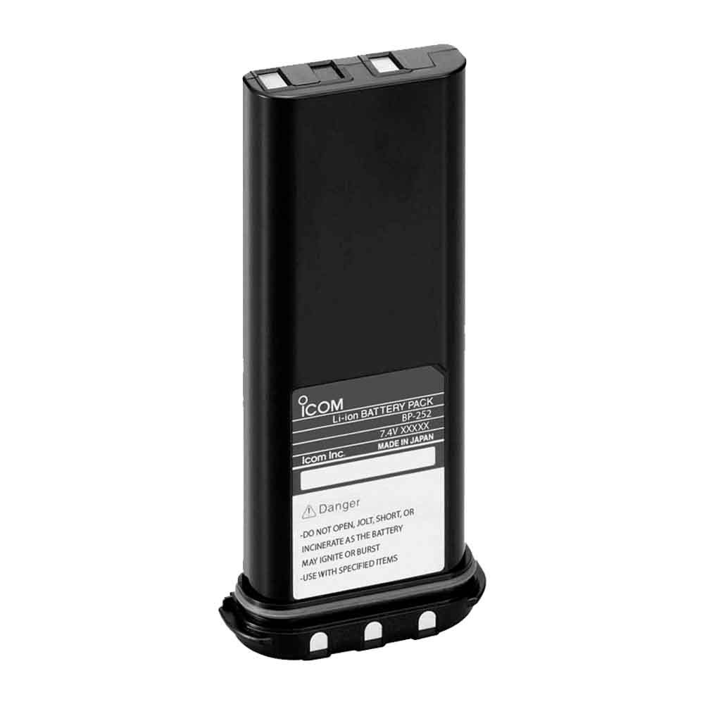 Battery Pack - M21/M33/M35