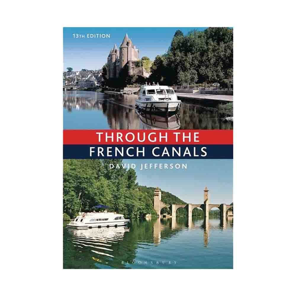French Canal Cruising Guides Pack