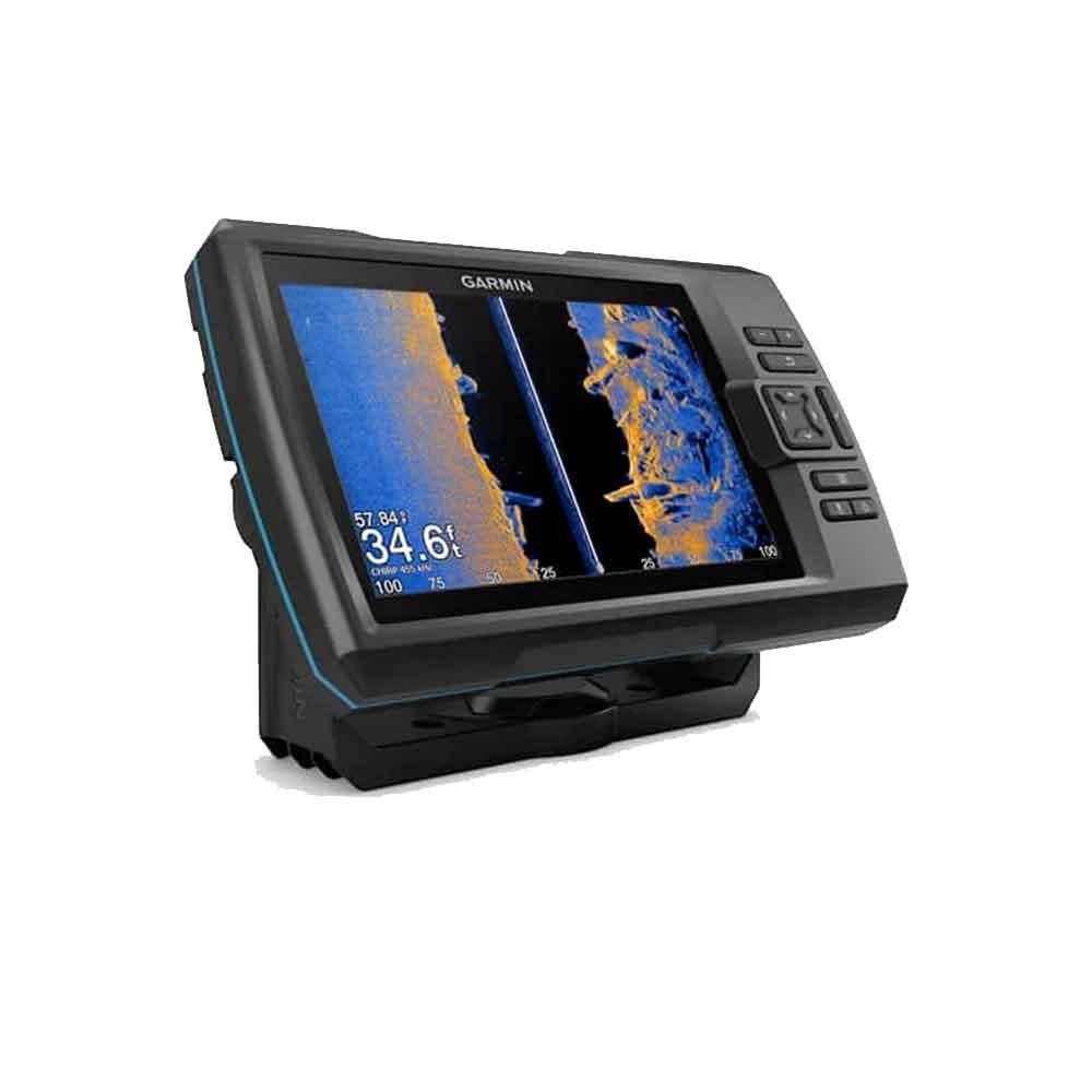 Striker Vivid 7sv Fishfinder No Transducer