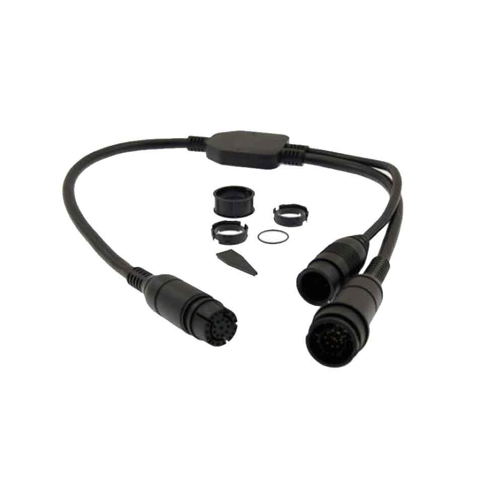Axiom RV to CP370 Xdcr Cable
