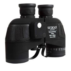 Floating Waterproof Compass Binoculars