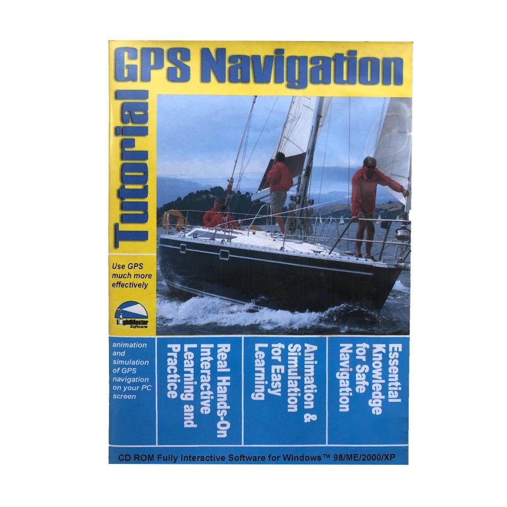 GPS Tutorial CD Rom
