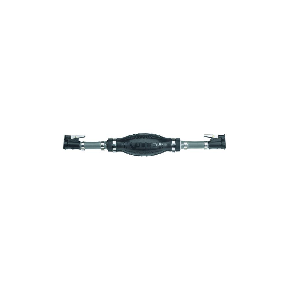 Fuel Line Assembly - Johnson/Evinrude