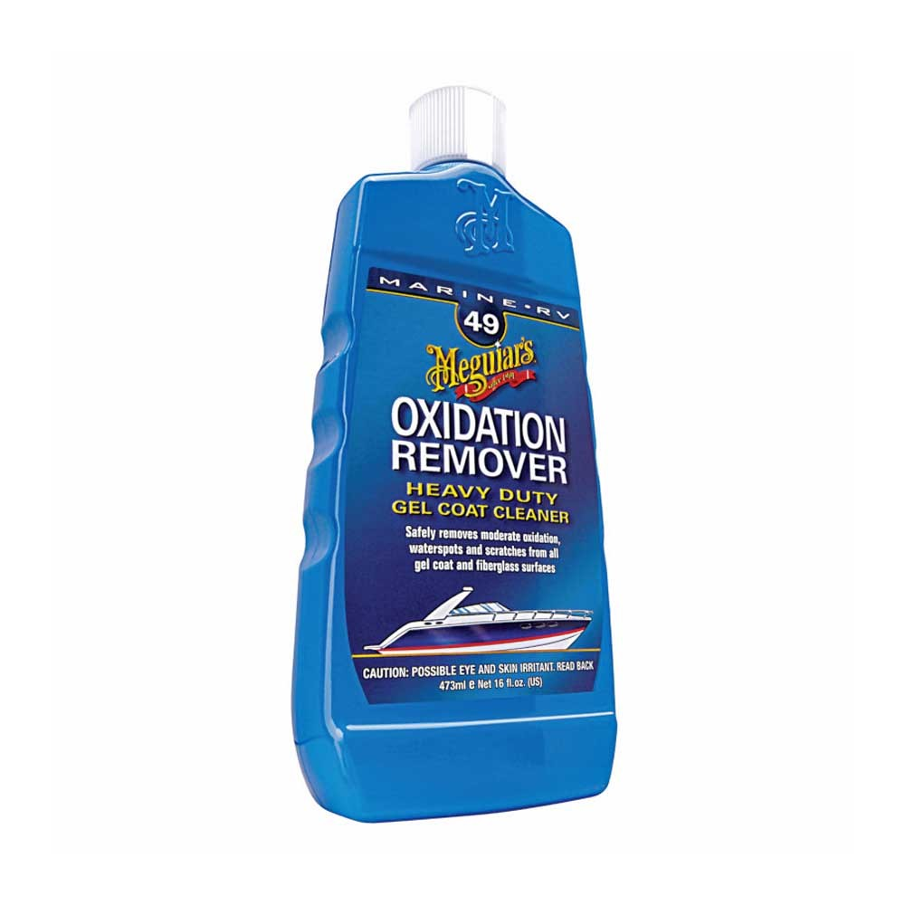 Heavy Duty Oxidation Remover No49