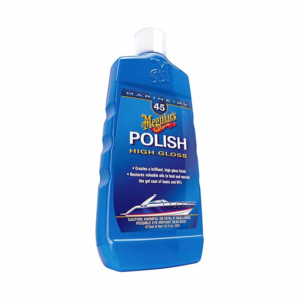 High Gloss Polish No45