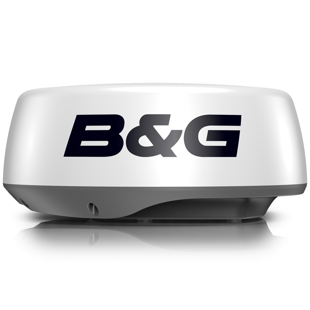 B&G Halo 20+ Radar
