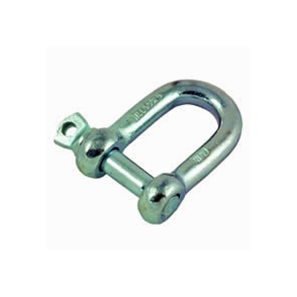 22mm Galv Dee Shackle (1pk)