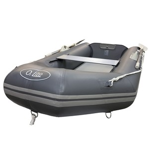 O2Lite Lightweight Inflatable Dinghy