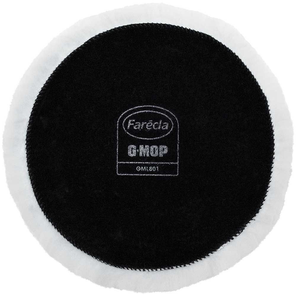 "G-Mop Lambswool Pad (8"")"
