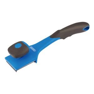 Soft Grip Scraper with Knob