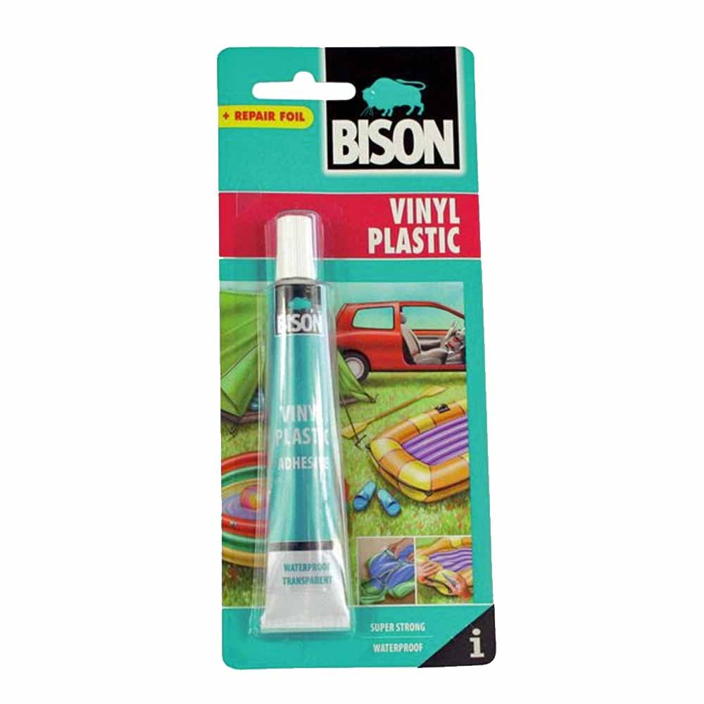 Vinyl Plastic Adhesive