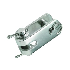 9.5mm Double Jaw Toggle