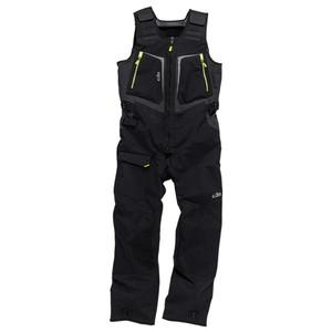 OS1 Graphite Suit & Helmsman Gloves