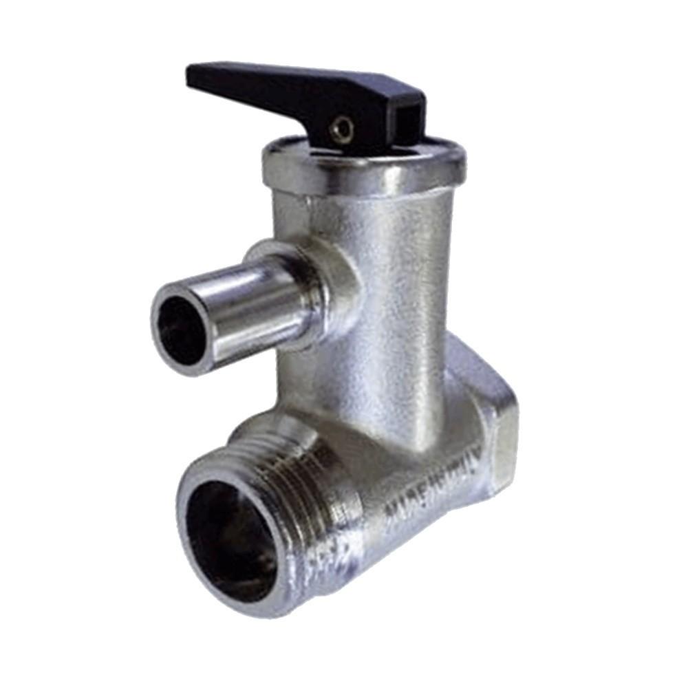 Calorifier Pressure Relief Valve