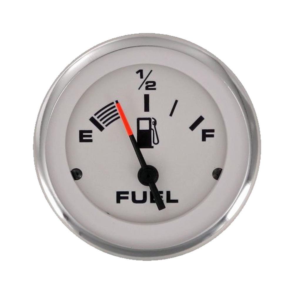 Lido Pro Fuel Gauge