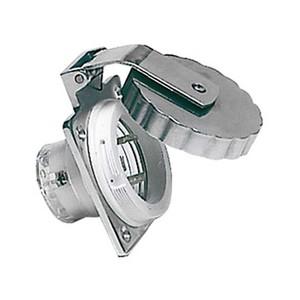 Marinco Compatible Shorepower Inlet 30A Metal
