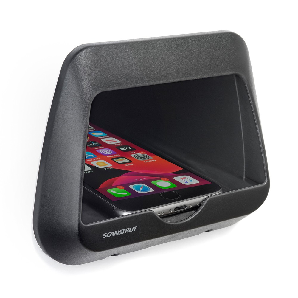 Nest Waterproof Wireless Charging Pocket