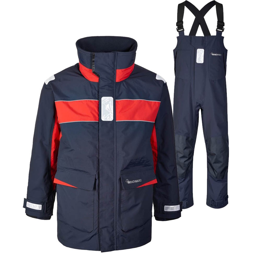 Breathable Coastal Suit