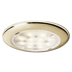 Stainless Steel Flush Mount LED Ceiling Light